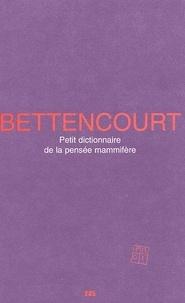 Pierre Bettencourt - .