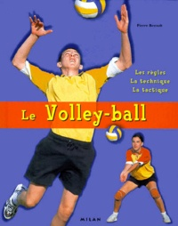 Deedr.fr Le volley-ball Image