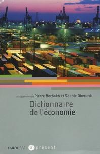 Deedr.fr Dictionnaire de l'économie Image