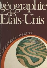 Pierre Biays - Géographie des États-Unis.
