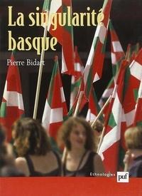 Pierre Bidart - .