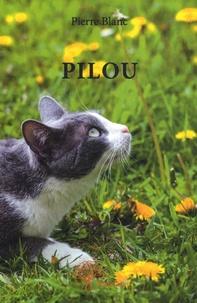 Pierre Blanc - Pilou.