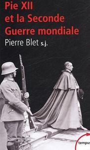 Pie XII - Et la Seconde Guerre mondiale daprès les archives du Vatican.pdf