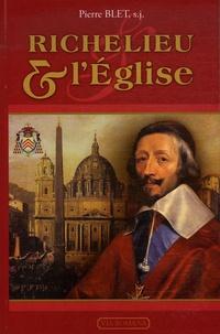 Coachingcorona.ch Richelieu et l'Eglise Image
