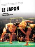 Pierre Bloc-Duraffour et Alain Mesplier - Le Japon.