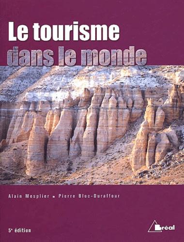 Pierre Bloc-Duraffour et Alain Mesplier - .