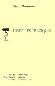 Galabria.be Histoires tragiques Image