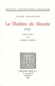 Accentsonline.fr Le Théâtre du monde Image