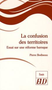 Rhonealpesinfo.fr La confusion des territoires - Essai sur une réforme baroque Image