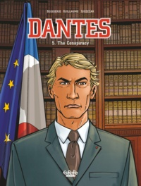 Pierre Boisserie et  Philippe Guillaume - Dantès - Volume 5 - The Conspiracy.