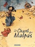 Pierre Boisserie et Nicolas Bara - Le Chant des Malpas.