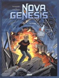 Pierre Boisserie et  Chabbert - Nova Genesis Tome 1 : Denver.