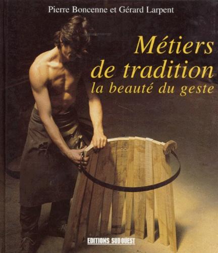 Pierre Boncenne et Roger Portal - .