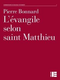 L'évangile selon saint Matthieu - Pierre Bonnard |