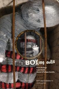 Pierre Bordage - Boxing dolls.