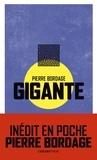 Pierre Bordage - Gigante - Au nom du père.