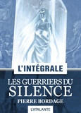 Pierre Bordage - La trilogie des guerriers du silence - Les guerriers du silence ; Terra Mater ; La citadelle Hyponéros & Le pacte en préambule.