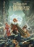 Pierre Bordage et Olivier Roman - Les Fables de l'Humpur Tome 2 : Muryd.