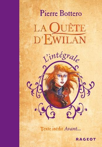 L'intégrale La Quête d'Ewilan - Format ePub - 9782700250312 - 16,99 €