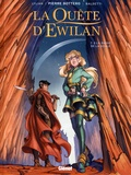 Pierre Bottero et Laurence Baldetti - La quête d'Ewilan Tome 3 : La Passe de la Goule.