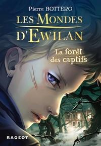 Les Mondes d'Ewilan Tome 1 - Pierre Bottero | Showmesound.org