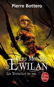 Téléchargement de livres électroniques gratuits pour nook Les Mondes d'Ewilan Tome 3 9782253164746 par Pierre Bottero  (Litterature Francaise)