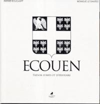 Pierre Bouchart et Monique Le Dantec - Ecouen - Trésor d'arts et d'histoire.