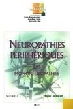 Pierre Bouche - Neuropathies périphériques - Tome 3, Les mononeuropathies.