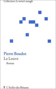 Pierre Boudot - La louve.
