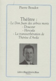 Pierre Boudot - .