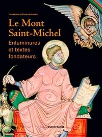 Deedr.fr Le Mont-Saint-Michel - Enluminures et textes fondateurs Image