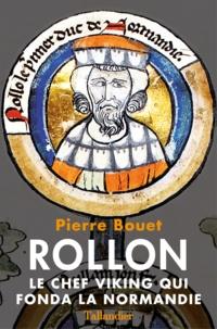 Rollon, le chef viking qui fonda la Normandie.pdf