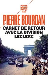 Carnet de retour avec la division Leclerc.pdf