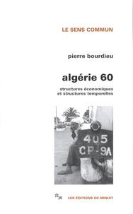 Pierre Bourdieu - Algérie 60 - Structures économiques et structures temporelles.
