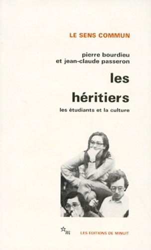 LES HERITIERS.. Les étudiants et la culture