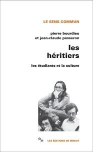 Télécharger le livre électronique en français LES HERITIERS.  - Les étudiants et la culture  en francais