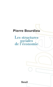 Pierre Bourdieu - .