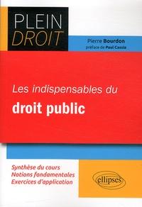 Les indispensables du droit public.pdf
