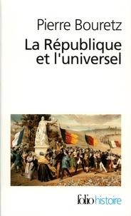 Pierre Bouretz - .