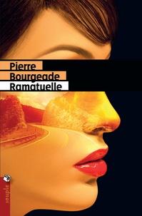 Pierre Bourgeade - Ramatuelle.