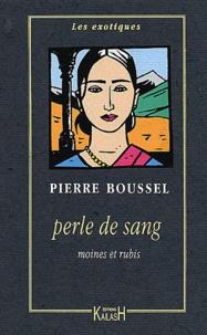 Pierre Boussel - .