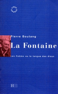 Pierre Boutang - .