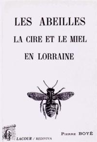 Les abeilles, la cire et le miel en Lorraine.pdf