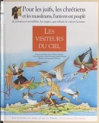 Pierre Boz et Olivier Clément - Les visiteurs du ciel.