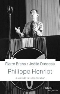 Deedr.fr Philippe Henriot - La voix de la collaboration Image