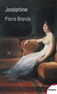 Pierre Branda - Joséphine - Le paradoxe du cygne.