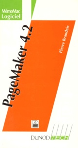 Pierre Brandeis - PageMaker 4.2.