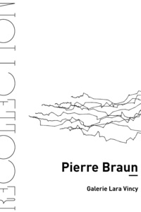 Pierre Braun et Florence de Mèredieu - Recollection.