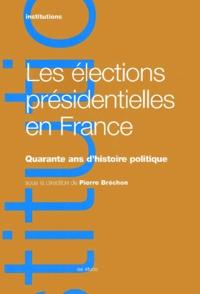 Pierre Bréchon et  Collectif - .
