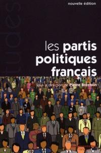Pierre Bréchon - Les partis politiques français.